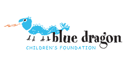 Blue Dragon Children's Foundation Logo