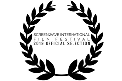 Screenwave International Film Festival '19. Laurel - 2019 Official Selection.