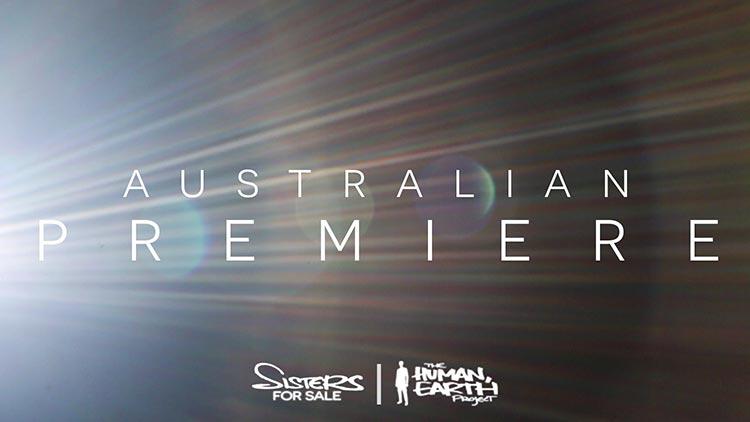 Australian premiere