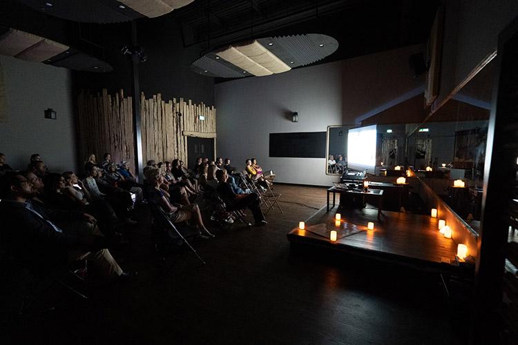 Saskatoon screening